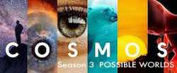 Cosmos Season 2 Possible Worlds